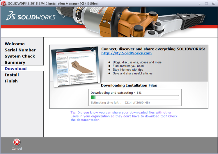 SolidWorks 12