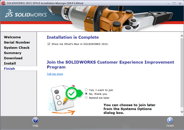 SolidWorks 13